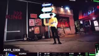 170530 유겸 프리스타일 댄스 (갓세븐 My Swagger) | Yugyeom's Freestyle Da…