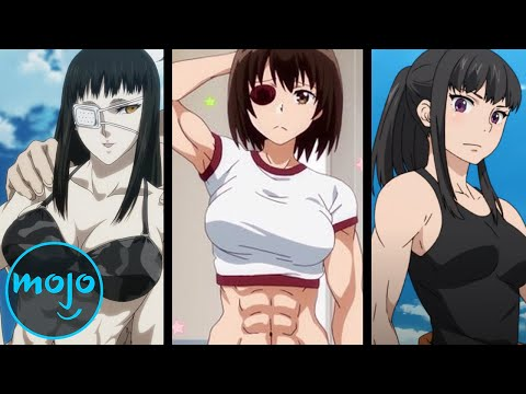 top-10-ripped-anime-girls