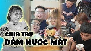 Tiệc CHIA TAY Vân Vân, cảm ơn em VÌ TẤT CẢ | NTVLOG