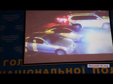 Видео Новости-N: Парень
