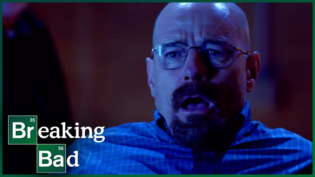 Key Moments Compilation - S4 (Part 1) #BreakingBad