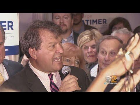 George Latimer Wins Stunning Upset Over Incumbent Westchester Executive
