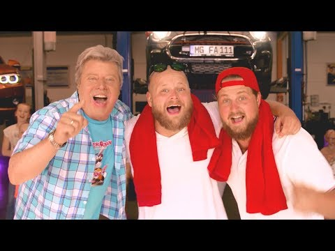 Mama Laudaaa Kidsversion - Volker Rosin & Specktakel | Mama Lauda mit Kindertanz Mp3