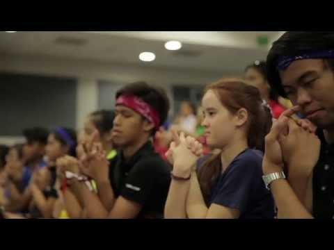 Young Team Singapore Ambassadors 11th Intake Induction Camp