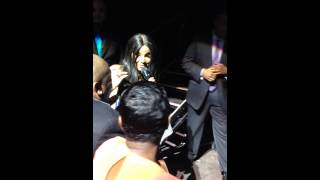 Toni Braxton: Between The Sheets, Big Poppa, I Heart You (In audience) LIVE in Miami