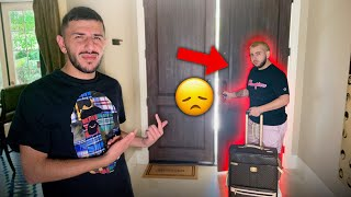 Why I HAD to Move Out Of Brawadis NEW HOUSE...