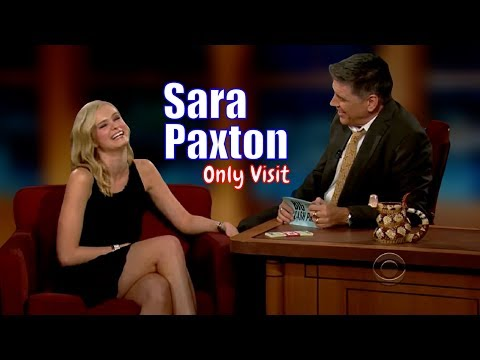 Sara Paxton - Too Young For The Harmonica - Only Appearance