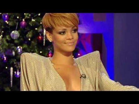 Rihanna Disses Taylor Swift For Her MTV VMA 2013 Behaviour -- Says She Ain't Cute