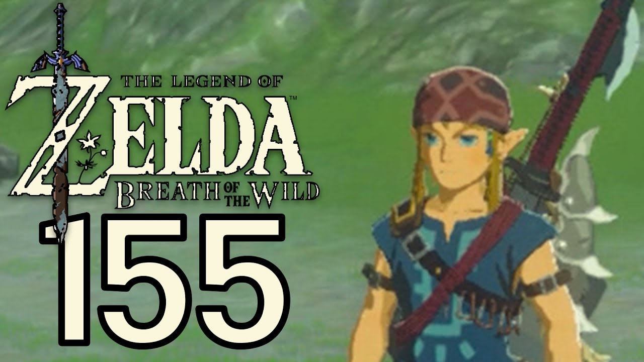 Kletterausrüstung Zelda Breath Of The Wild : The legend of zelda: botw #155 maximale kletterpower youtube