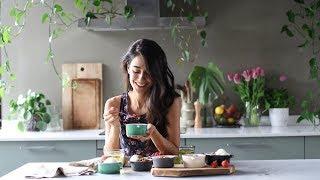 5-ingredient DESSERTS to impŗess » vegan + easy