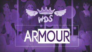 [W♔D] Armour! Mep