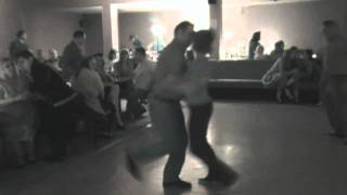 Jiving at Strelley social club 2010 - Merrile E Moore, Cooing to the wrong pidgeon