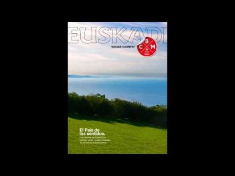 Basque Country Tablet Magazine