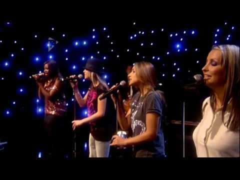 All Saints - Pure Shores Live In PopWorld 06