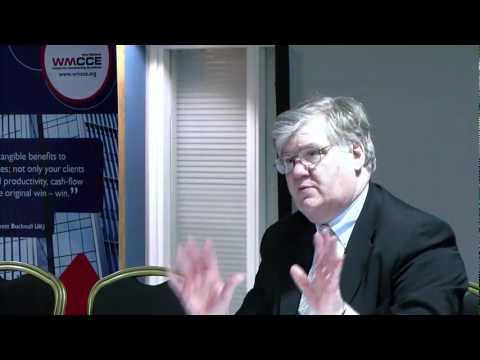 Question Time - SMEs - Paul Morrell