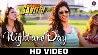 Download Hindi Video Songs - Night and Day - Waarrior Savitri | Rajat Barmecha & Niharica Raizada | Shantanu Mukherjee (Shaan)