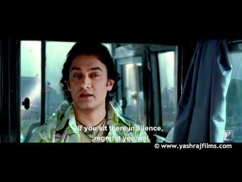 Aamir Khan's Shayari No 6   Fanaa 0 0 XYZ 0  By Rocker
