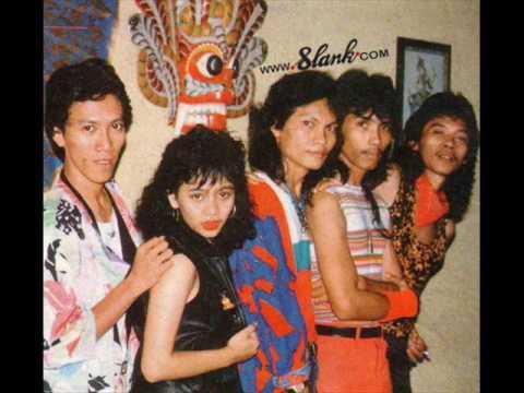 Slank - Percuma 1993