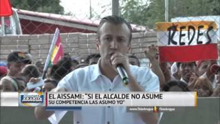 Gobierno de Aragua incluirá corredor especial para el municipio Libertador 20-11-15