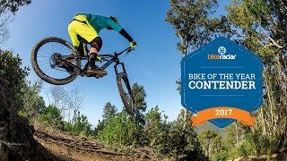 Enduro Bike Of The Year - Contender - Canyon Strive AL 5.0 Race