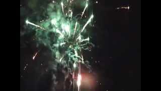 Новогодний фейерверк (Харьков Gelios пиротехника)(, 2013-03-22T19:57:20.000Z)