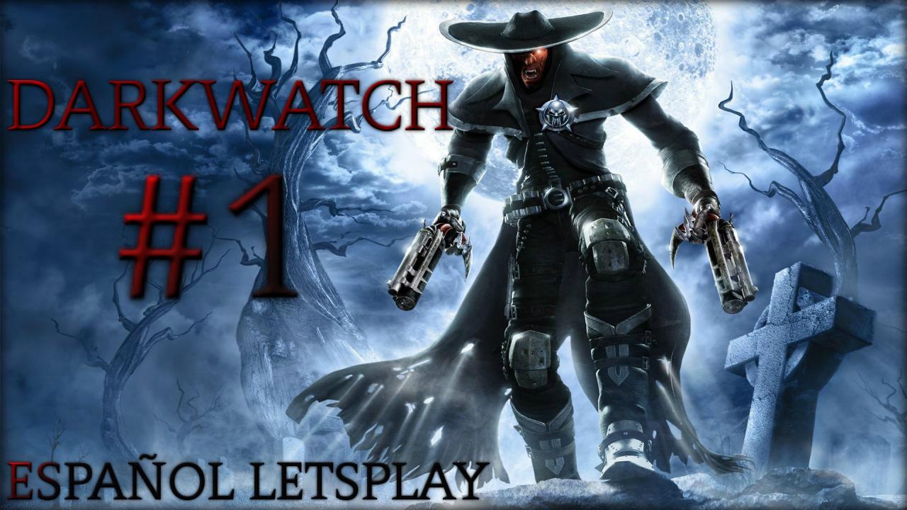 darkwatch para pc