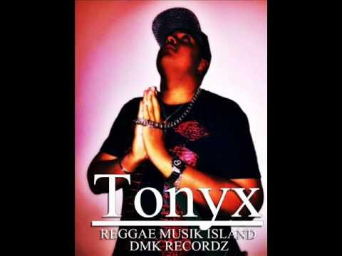 Mc LEO ft Tonyx Reggae Musik Island DMK Recordz