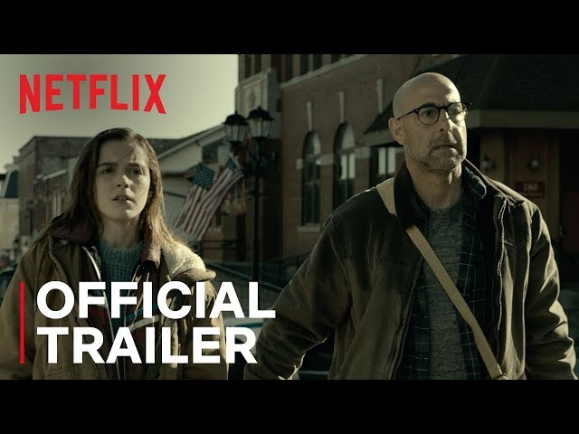 The Silence | Official Trailer | Netflix