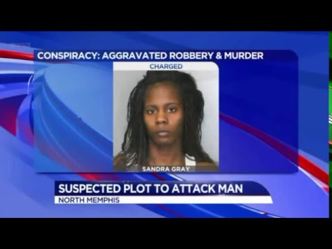 Woman Arrested After Setting Up Her Ex BF TO BE ROBBED & MURDERED!!!!