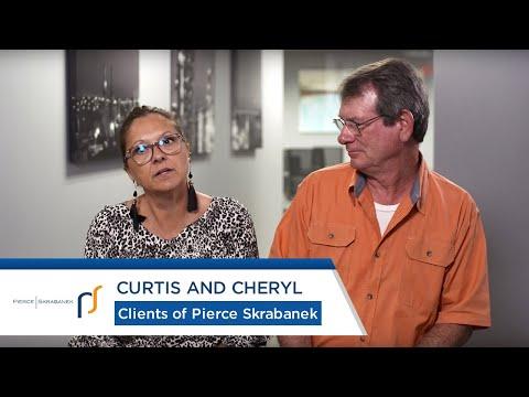Maritime Attorneys Pierce Skrabanek   Hear From Our Client Curtis