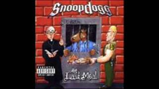 SNOOP DOGG-THA LAST MEAL INTRO