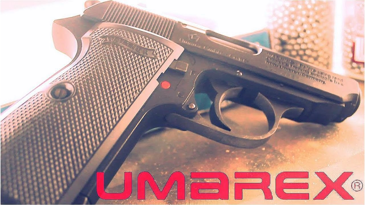 umarex walther ppk s 4 5mm 177 youtube rh youtube com Hitler's Walther PPK Walther P99