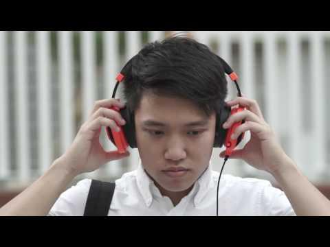 The MP3 Experiment Singapore 2016 Trailer