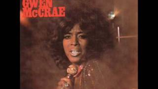 Gwen McCrae - it Keeps On Raining
