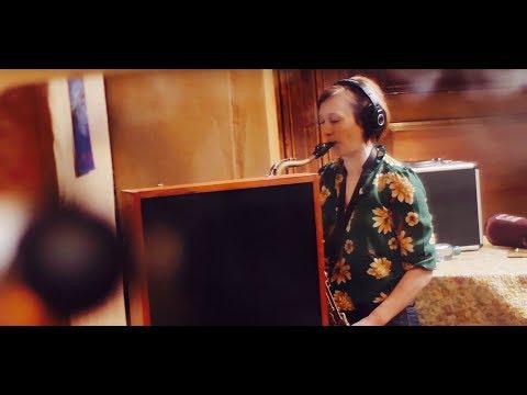 'In the Corners of Clouds' by Josephine Davies' Satori - [Album Trailer] - Whirlwind Recordings Mp3