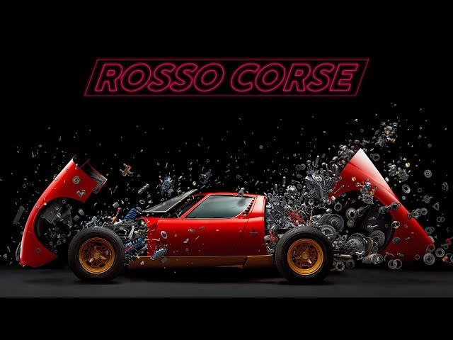 Rosso Corse – VENTIQUATTRESIMA PUNTATA