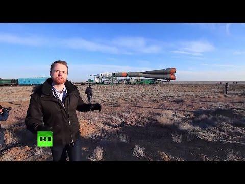 Российский космос — Русский эксперт