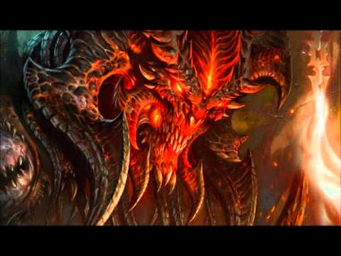 Diablo III Music - Tristram Cathedral Second Version