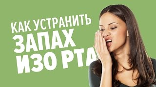 Как устранить неприятный запах изо рта | Лайфхакер(Как сделать дыхание свежим, а общение — приятным. Причина зловонного дыхания — это бактерии. Они устраива..., 2015-07-01T21:04:12.000Z)