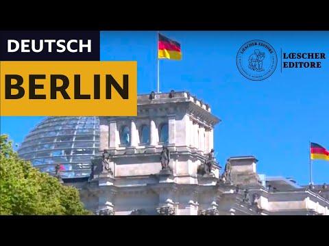 Deutsch - Berlin
