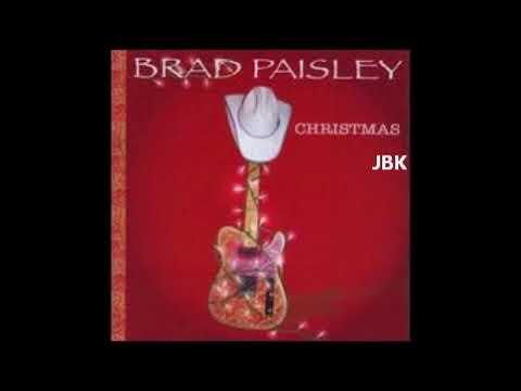 Brad Paisley Christmas.Brad Paisley I Ll Be Home For Christmas