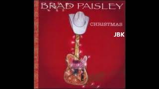 Watch Brad Paisley Ill Be Home For Christmas video