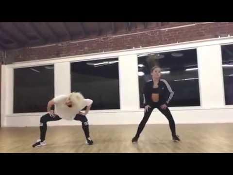 MACK Z ♥ Mackenzie Ziegler • Combo  Choreography by Rumor