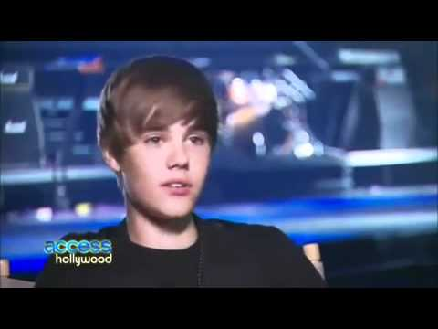 Justin Bieber Admits He Is Gay Live On Air!!! Must See!! from YouTube · Duration:  1 minutes 20 seconds