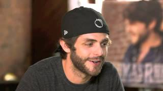 5 Questions with Thomas Rhett