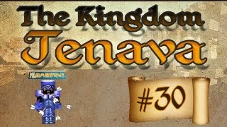 [The Kingdom JENAVA] #30 DE HERTOG VAN ENTROPIA!?