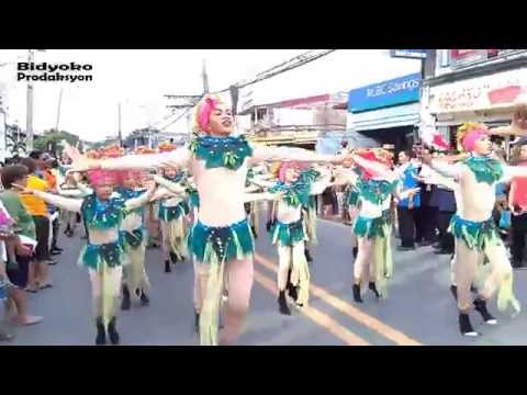 Morong Rizal Street Dance 2015