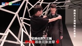 「亞洲唱跳天王」潘瑋柏出道「十年有成」,日前宣布在這別具特殊意義的...