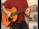 La poupée qui fait non Polnareff ( Cours de guitare pour débutants )