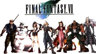 CGRundertow FINAL FANTASY VII for PC Video Game Review